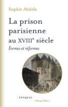 Couv La prison parisienne