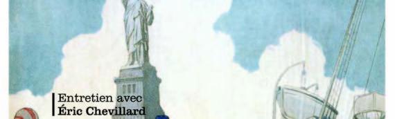 Magasin du XIXe siècle (Le) – n° 5 – America