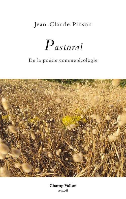 Couv Pastoral