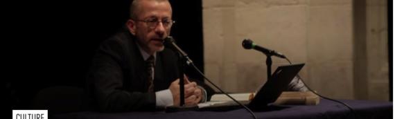 Aragon, Yourcenar, Jaccottet… Les conseils lecture du poète Olivier Barbarant dans MARIANNE
