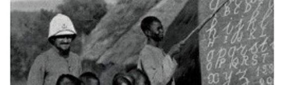 CAROLE REYNAUD-PALIGOT L'école aux colonies