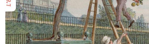 JAN SYNOWIECKI Paris en ses jardins