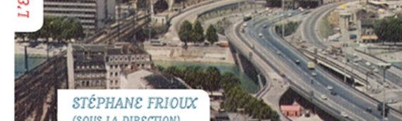 STÉPHANE FRIOUX (DIR.) Une France en transition